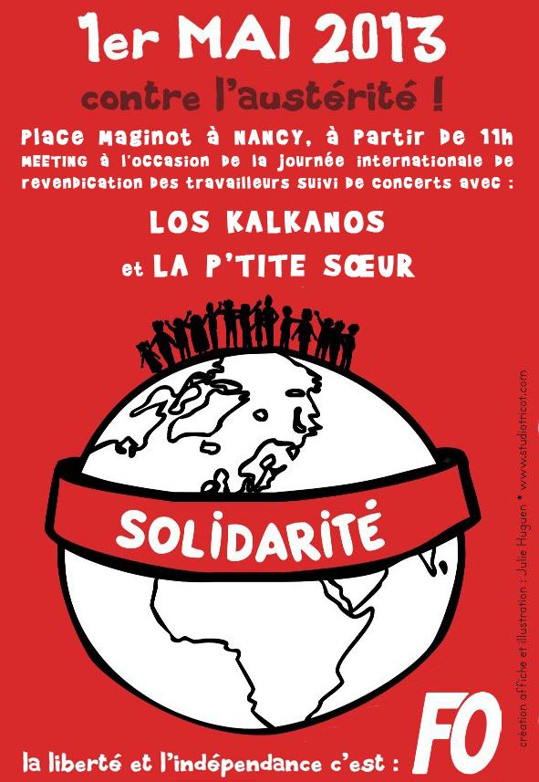 1er Mai 2013 à Nancy - Solidarité contre l'austérité ! dans Communiqués 1mai2013nancy