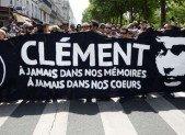 Clément Méric est mort pour ses idées.