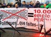Belgique : un ouvrier sidérurgiste se suicide et dénonce Lakshmi Mittal